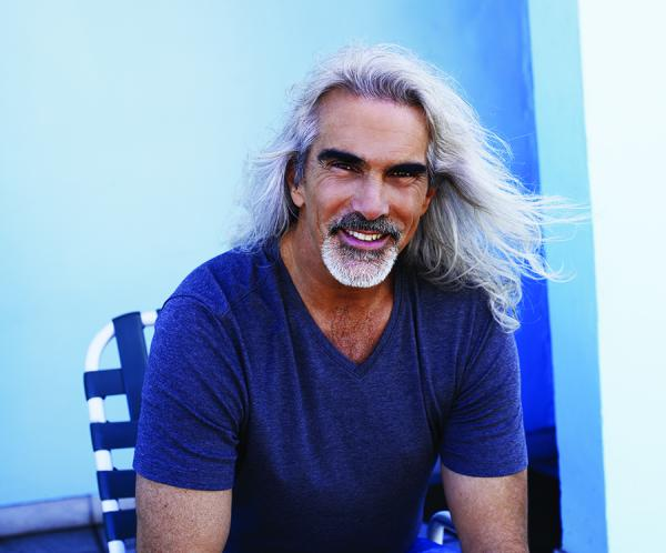 Guy Penrod Net Worth
