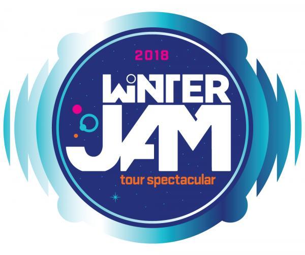 WinterJam 2018