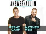 The Answer/All In Tour