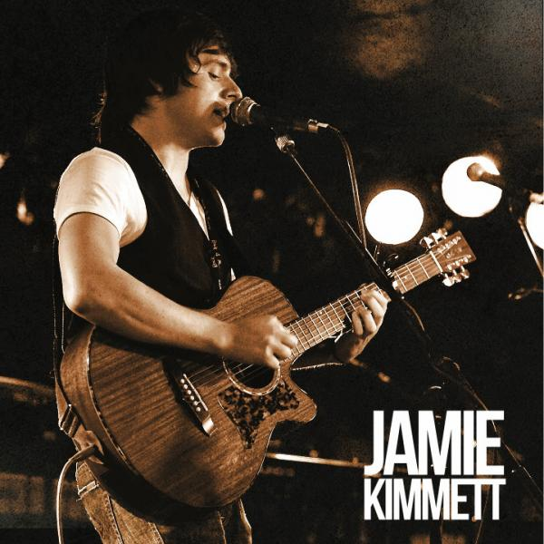 Jamie Kimmett